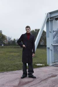 Renegade: Ph. Marco Mezzani Style Giuseppe Sileo