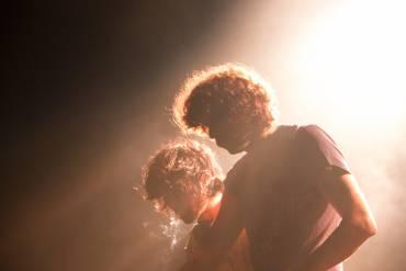 il duo francese ha pubblicato il suo terzo album Woman