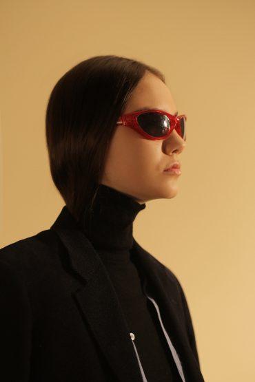 Disperatamente Yulia - a fashion story