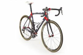 LA LEE RIDER BIKE è la PRIMA BICI IN JEANS al Giro D'Italia.
