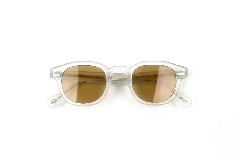 MOSCOT MILAN LIMITED EDITION