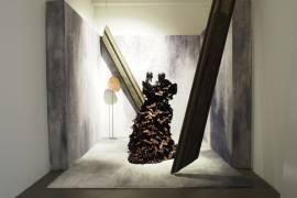 Ferré e Comte Dettagli. Grandi interpreti tra moda e arte
