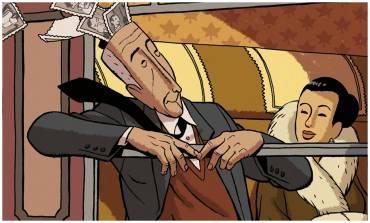 Rughe, un fumetto che ti farà innamorare
