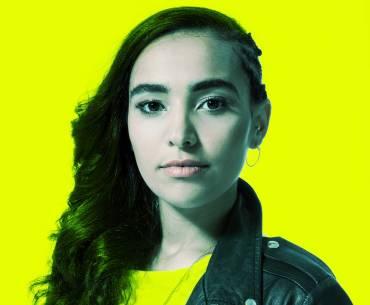 Alessandra Fortes Silva, le sue origini capoverdiane le donano un sound differente che ha colpito il frontman degli Afterhours