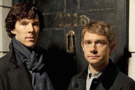 Sherlock, la quarta stagione in esclusiva su Netflix