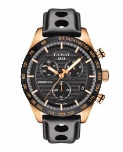 Uno degli orologi presentati da Tissot per la collezione PRS 516