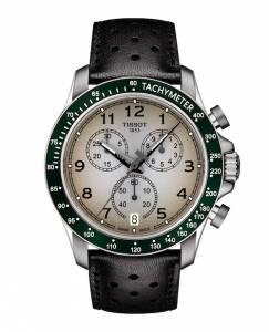 Uno degli orologi presentati da Tissot per la collezione Chemin de Tourelles