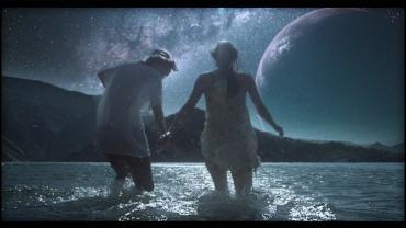 Uno still di Love il nuovo video di Lana del Rey