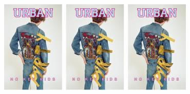 Urban 136 no key kids