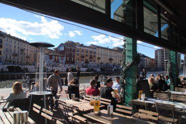 Vist Darsena Milano
