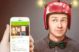 Vendere, comprare e scambiare tutto quello che vuoi, senza tasse di spedizione. Benvenuta Xtribe app!