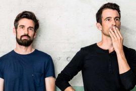 Markus & Daniel Freitag