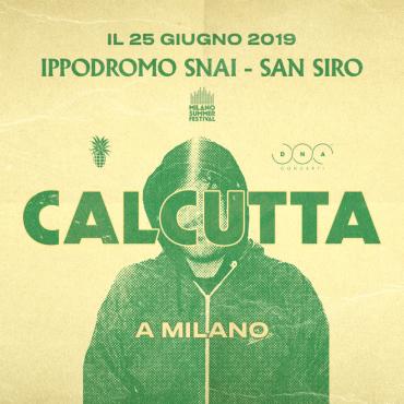 8036bf063f0733 Calcutta torna con un disco (quasi) nuovo il 28 giugno e un tour estivo in  tutta Italia