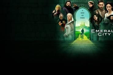 Emerald City, la nuova serie tratta dal Mago di Oz