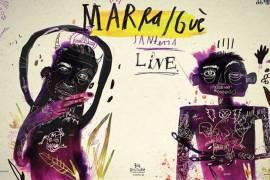 Boom! 31 gennaio/1 febbraio 2017 c'è la doppia tappa sold out, puramente milanese, del Santeria Live di Gué e Marracash, all'Alcatraz.