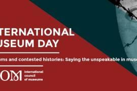 Giornata Internazionale dei Musei 2017