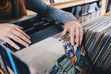 negozi di musica milano