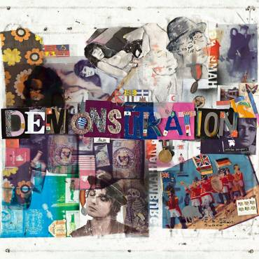 L'artwork di Hamburg Demonstration il nuovo album di Pete Doherty