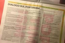 una chattata sul poptimism